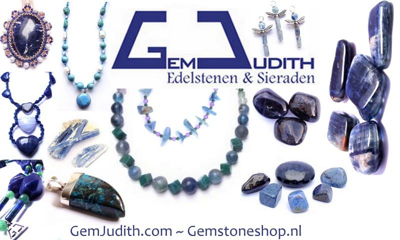 GemJudith | Edelsteen Blog